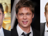 Zach Efron, Brad Pitt and Ryan Gosling plastic surgery