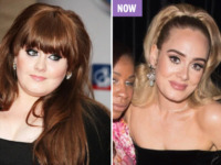 Adele | Before & After