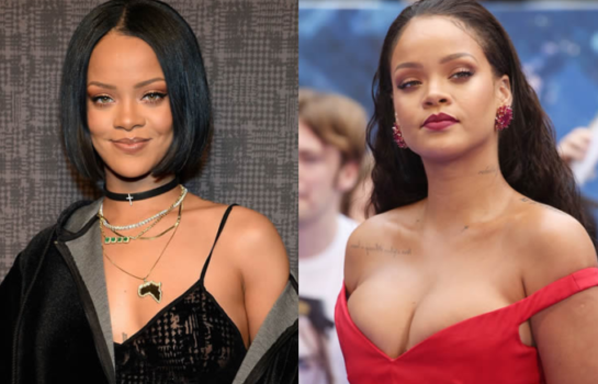 Rihanna | Before & After Transformation